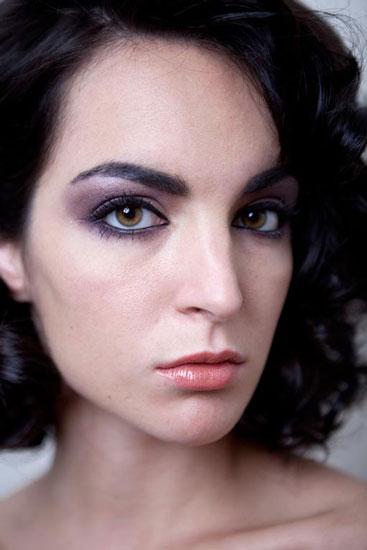 Hair & Makeup Taylor McFadden, Photographer Andrew Segreti